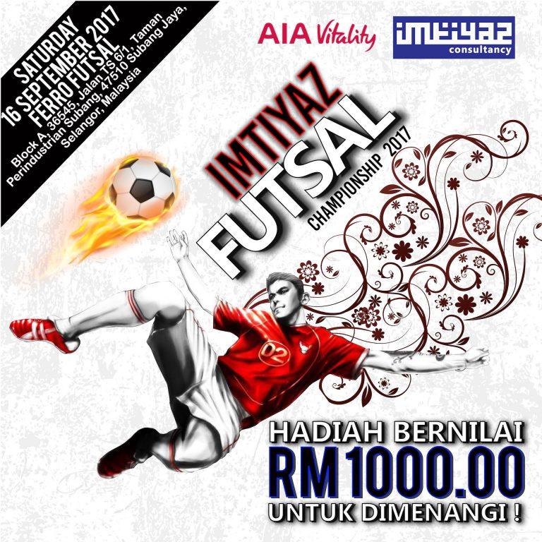 Imtiya Futsal 2017